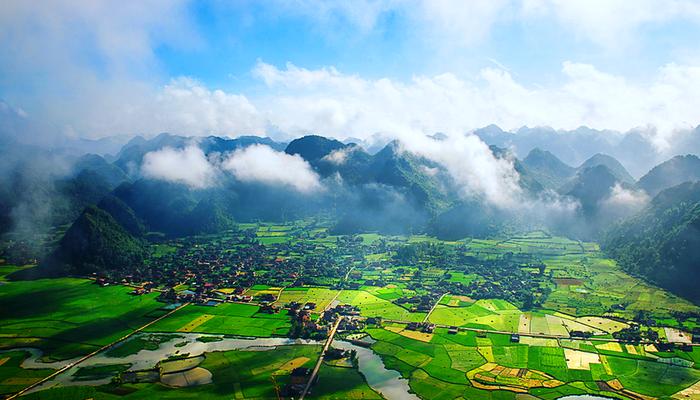 Phong phú Tuần văn hóa - du lịch Hòa Bình năm 2019
