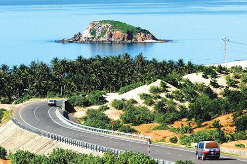 Hòn Rùa (Bình Thuận) – Điểm đến thú vị