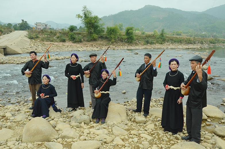 Nguồn gốc và truyền thống văn hóa của người Tày Quảng Ninh