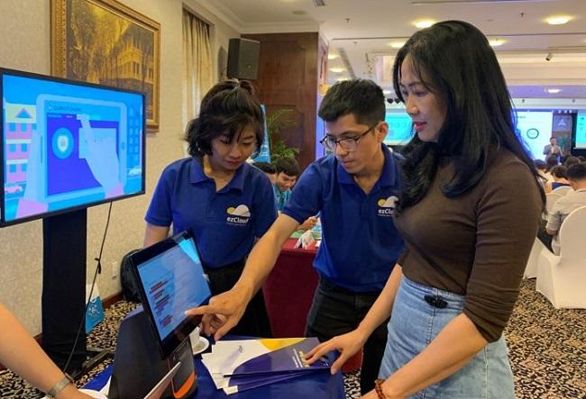TP Hồ Chí Minh: Đẩy mạnh ứng dụng công nghệ số trong quản lý khách sạn