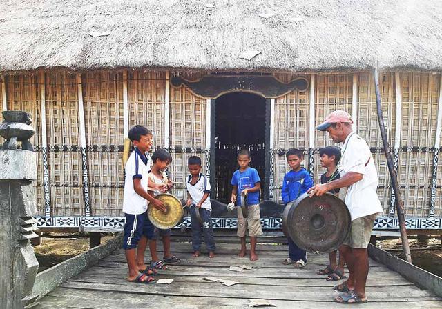 Gia Lai: Phát triển du lịch cộng đồng dựa vào di sản tại làng Mơ Hra