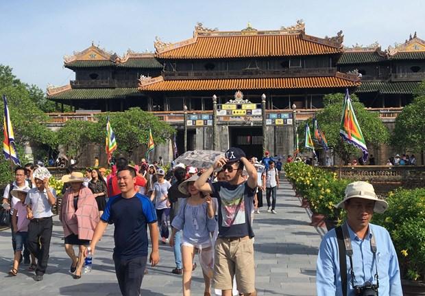 Kho tàng di sản Huế - tiềm năng phát triển du lịch còn bỏ ngỏ