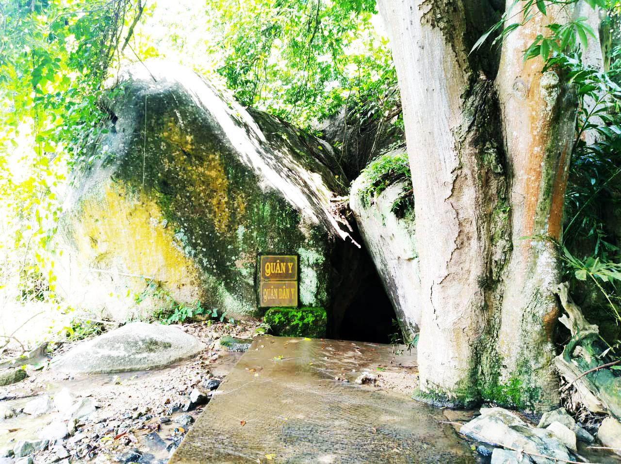 Tri Tôn (An Giang) - Điểm đến của nhiều cảnh đẹp, di tích và huyền thoại