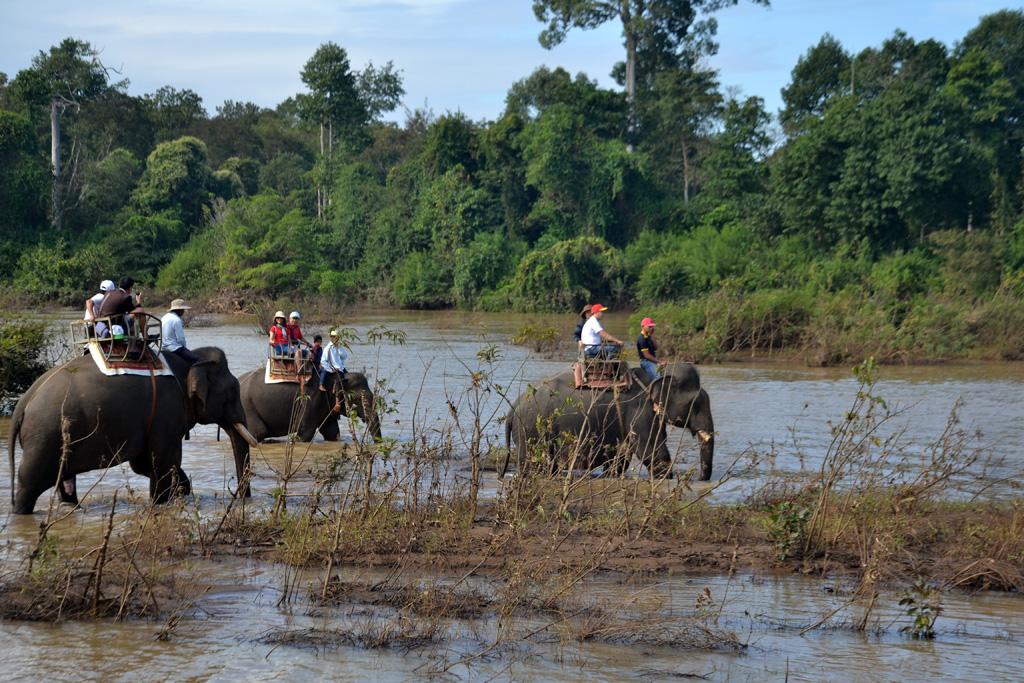 Kết nối du lịch Thừa Thiên Huế với các tỉnh Tây Nguyên