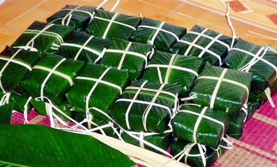 Những món ăn truyền thống trong ngày Tết của người Cao Bằng