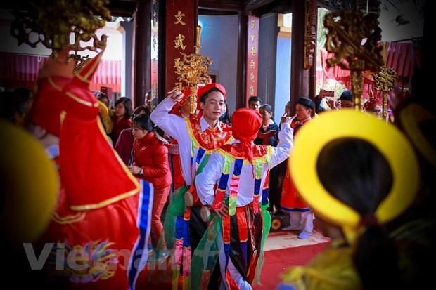 Hà Nội thay đổi thời gian tổ chức Lễ hội văn hóa dân gian 2019