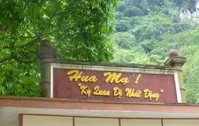 Hua Mạ (Bắc Kạn) - Kỳ quan đệ nhất Động
