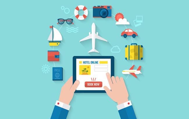 Thúc đẩy du lịch từ ứng dụng công nghệ thông tin