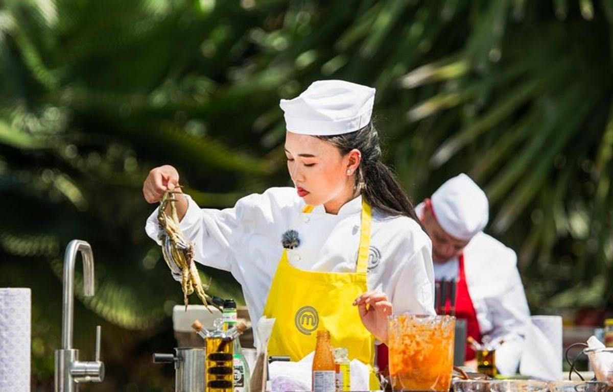 """Hà Nội: """"Tuần lễ ẩm thực Ba Lan"""" đậm hương vị truyền thống"""
