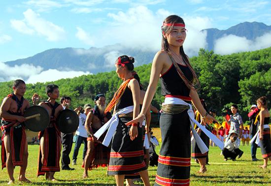 Bắc Trà My - Điểm đến lý tưởng của tỉnh Quảng Nam