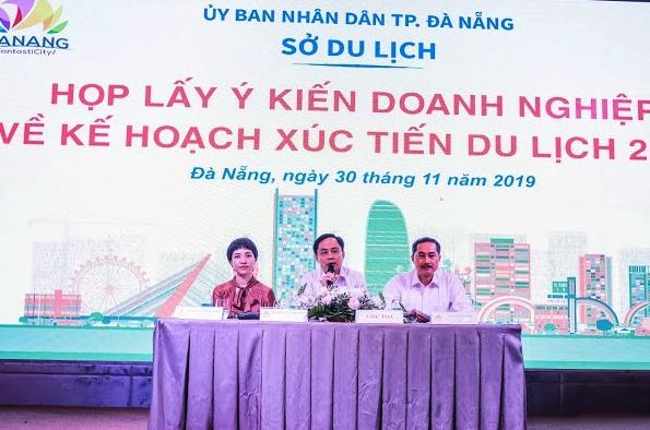 Xúc tiến du lịch Đà Nẵng năm 2020 đa dạng và chuyên sâu
