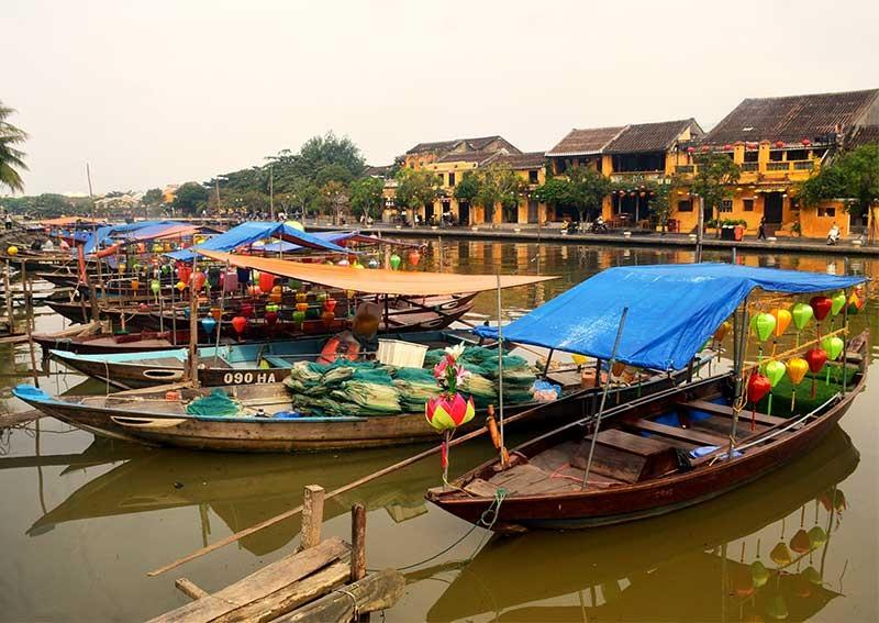 Quảng Nam: Tạo thương hiệu du lịch