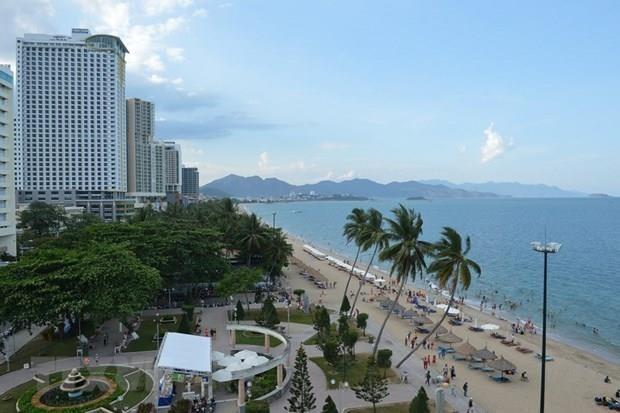 Khánh Hòa: Doanh thu du lịch ước đạt 27.100 tỷ đồng, tăng 24,2%