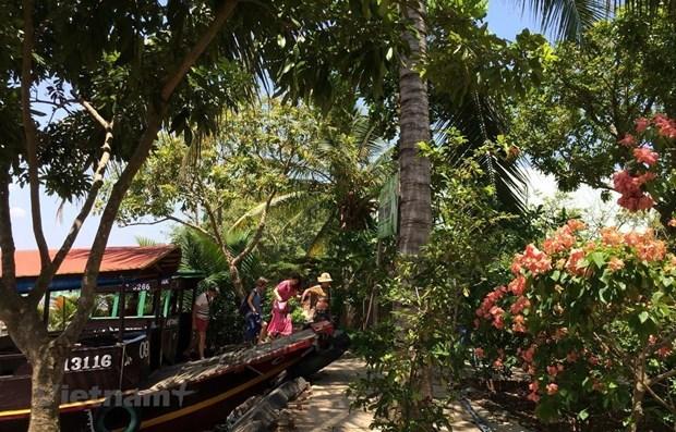 Đưa Hậu Giang trở thành điểm đến hấp dẫn ở Đồng bằng sông Cửu Long