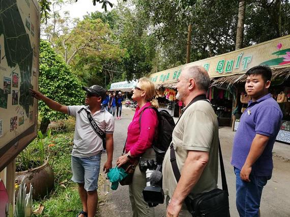 Đồng Tháp hướng tới mục tiêu phát triển hệ sinh thái du lịch thông minh