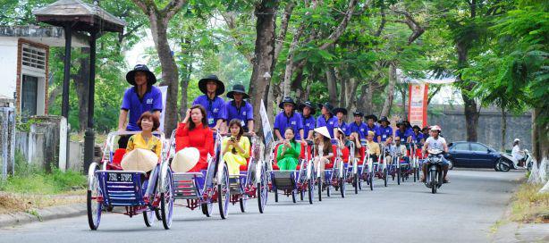 Thừa Thiên Huế đặt mục tiêu đạt trên 5 triệu lượt khách năm 2020