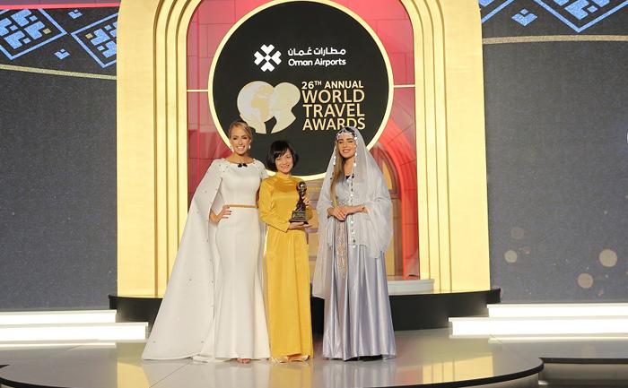 """Sun Group đoạt nhiều giải thưởng tại lễ trao Giải """"Oscar của ngành du lịch thế giới"""" năm 2019"""