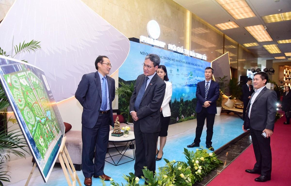 Tìm giải pháp tăng trải nghiệm cho khách, nâng sức hút du lịch Việt