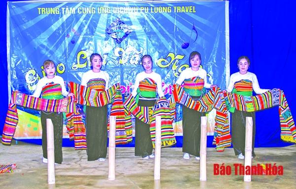 Huyện Bá Thước (Thanh Hóa) phát huy hiệu quả các thiết chế văn hóa, thể thao