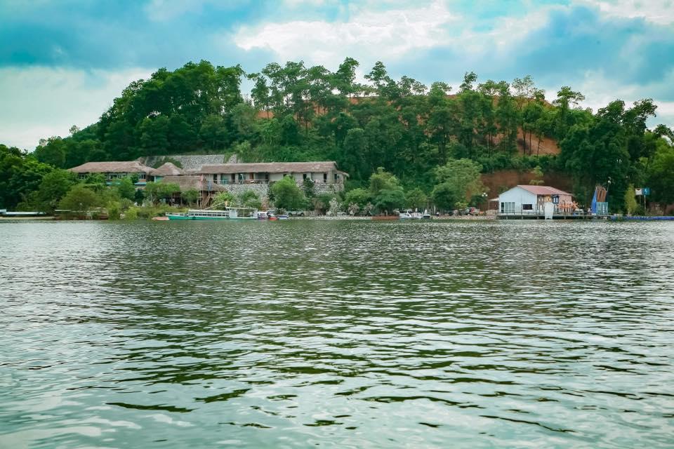Khu du lịch sinh thái RuBy (Lào Cai) – Điểm đến tuyệt vời