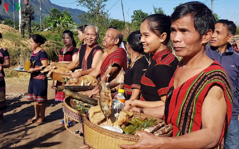 Độc đáo Lễ hội Aza Koonh ở Thừa Thiên – Huế