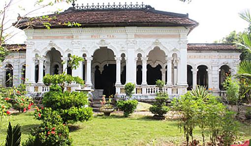 Tiền Giang - Phát triển du lịch sinh thái làng nhà cổ