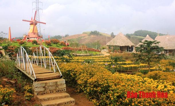 Huyện Thường Xuân (Thanh Hóa): Đầu tư phát triển du lịch sinh thái - cộng đồng