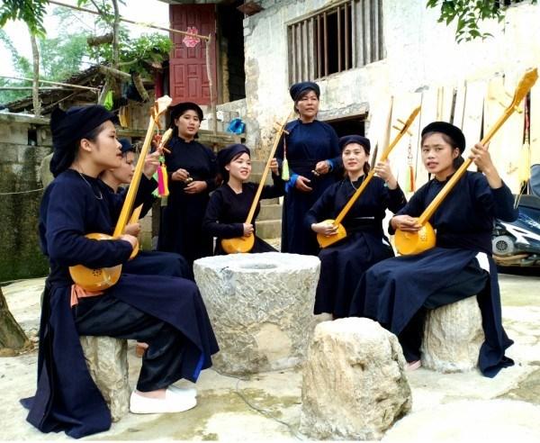 Trùng Khánh (Cao Bằng) phát huy truyền thống văn hóa dân tộc gắn với du lịch