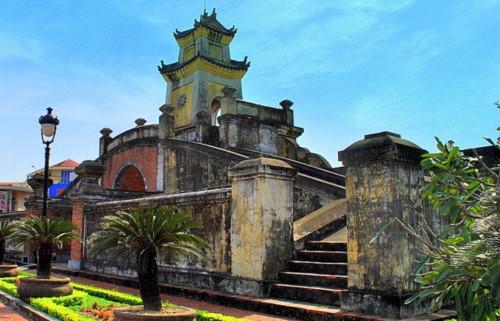 Thành phố Đồng Hới (Quảng Bình) – Điểm hẹn du lịch
