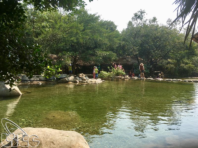 Suối Lương (Đà Nẵng) – Điểm du lịch cuối tuần lý tưởng