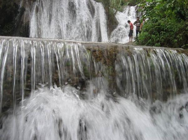 Khám phá thác Mơ – Tuyên Quang