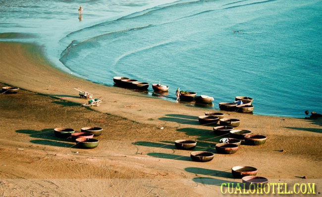 Trải nghiệm đảo Lan Châu Biển Cửa Lò – Nghệ An