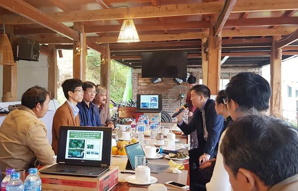 Lào Cai: Triển khai mô hình du lịch cộng đồng tại Bát Xát và Bắc Hà