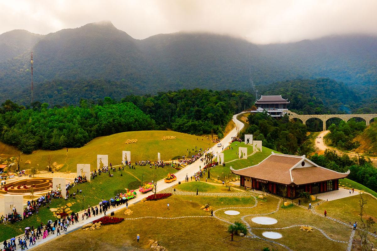 Tuần Văn hóa – Du lịch Bắc Giang 2019: Tạo đà khởi sắc cho du lịch