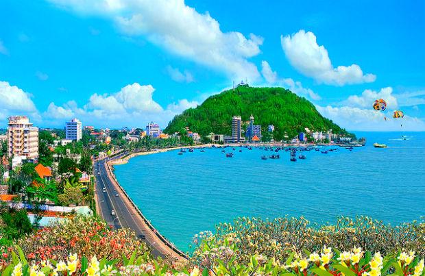 Khách sạn ở Bà Rịa - Vũng Tàu (5-3 sao)