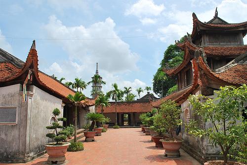 Khách sạn ở Bắc Ninh (5-3 sao)