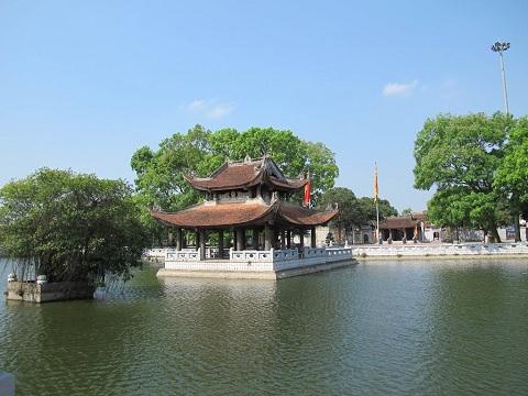 Khách sạn ở Bắc Ninh (2 sao - chưa xếp hạng)
