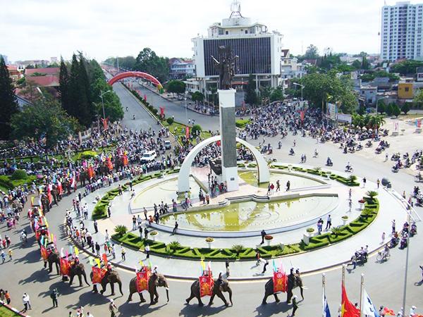 Khách sạn ở Đắk Lắk (5-3 sao)