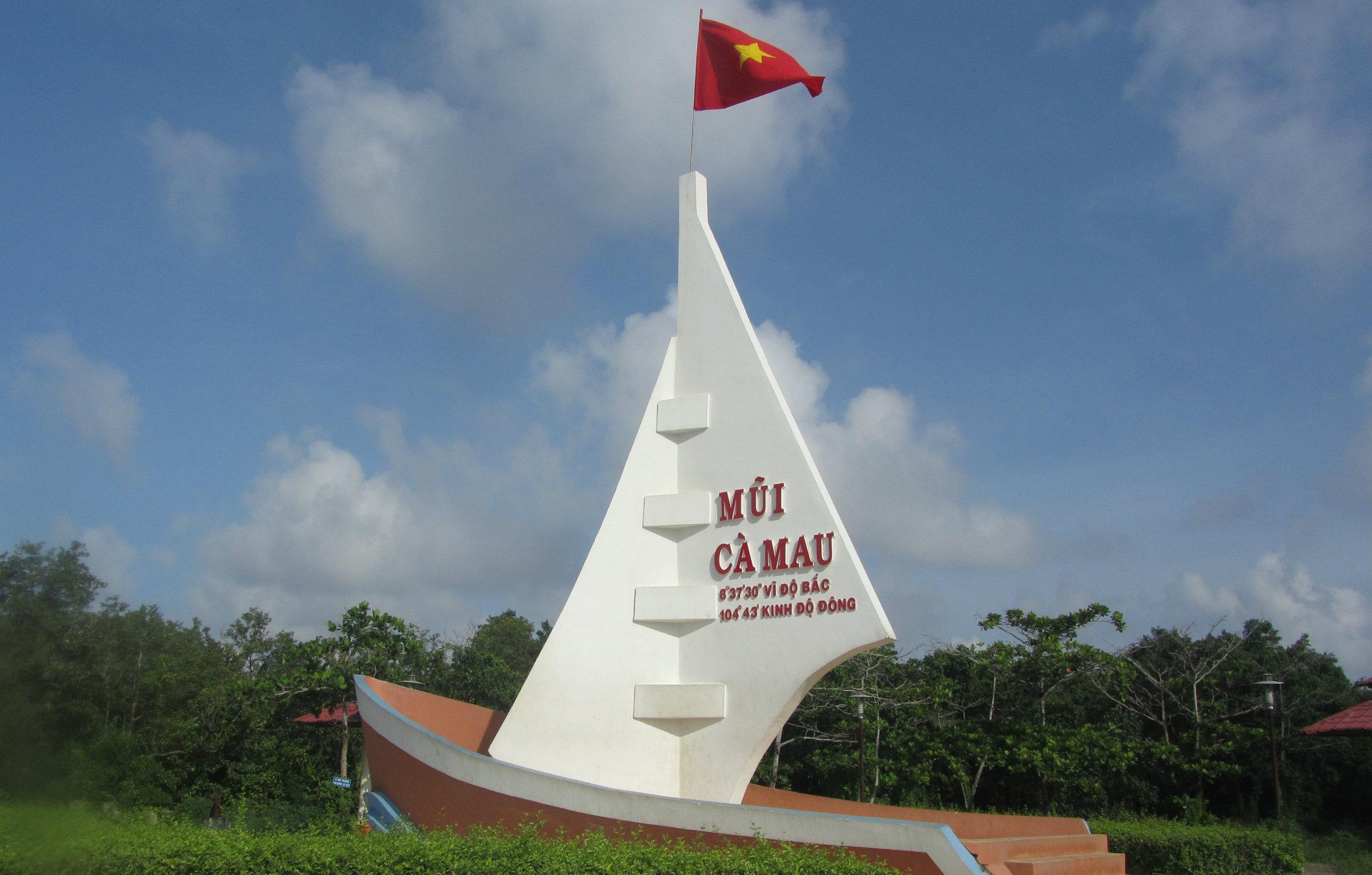 Khách sạn ở Cà Mau (5-3 sao)