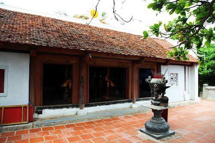 Thanh Hóa công nhận đền Cô Tiên (TP Sầm Sơn) là điểm du lịch cấp tỉnh