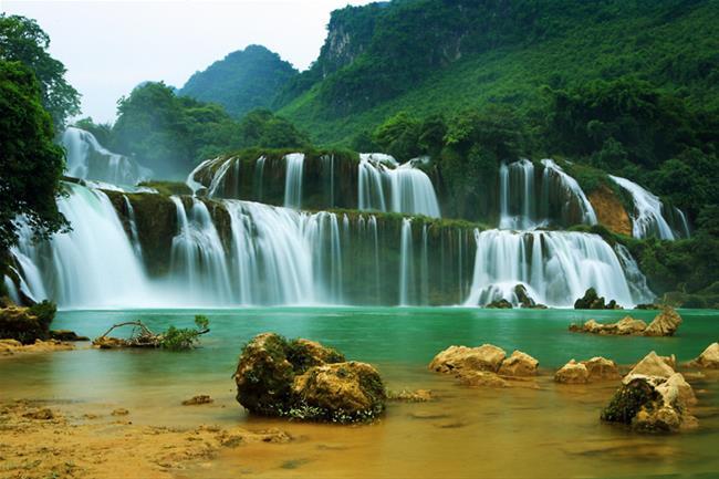 Khách sạn ở Cao Bằng (5-3 sao)