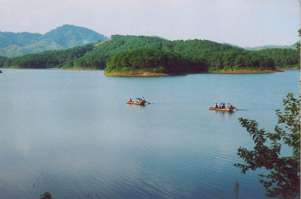 Khách sạn ở Bắc Giang (5-3 sao)