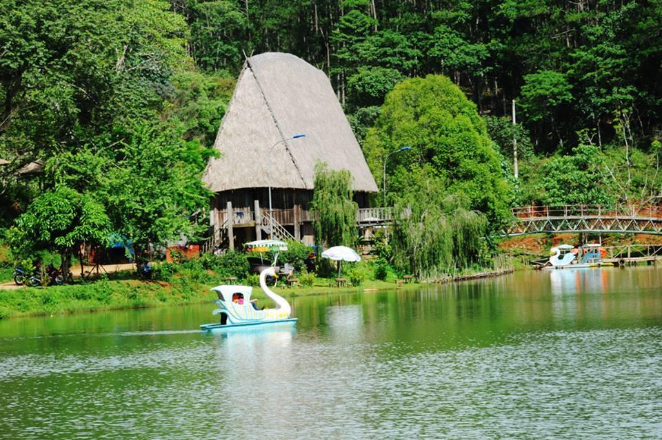 Khách sạn ở Kon Tum (2 sao - chưa xếp hạng)