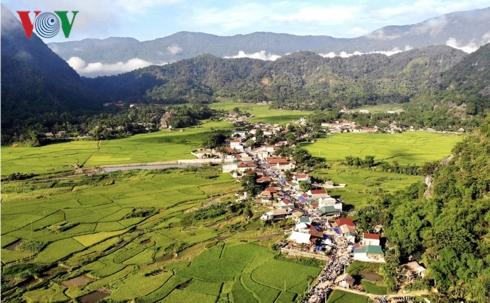 Khám phá du lịch Pù Luông - Thanh Hóa