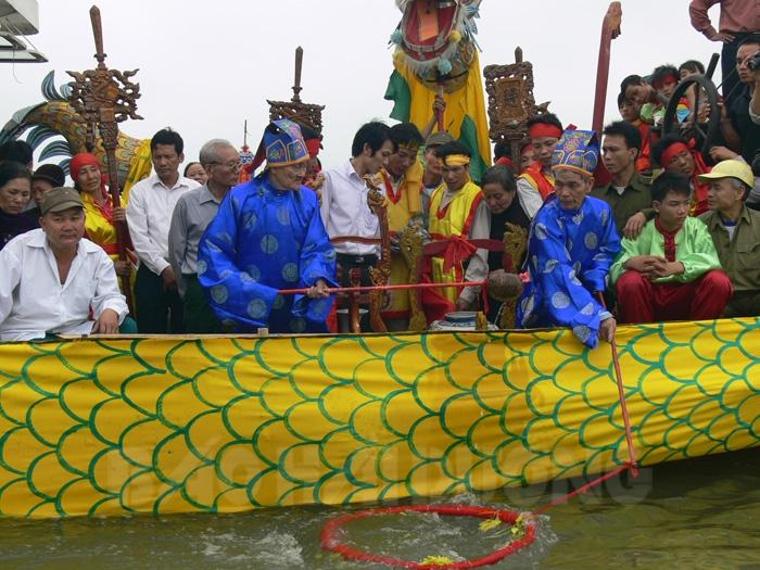 Ninh Giang (Hải Dương): Vùng đất giàu tiềm năng du lịch