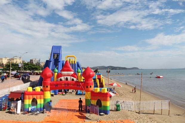 Đưa Nghệ An trở thành một trong những trung tâm du lịch Bắc Trung Bộ