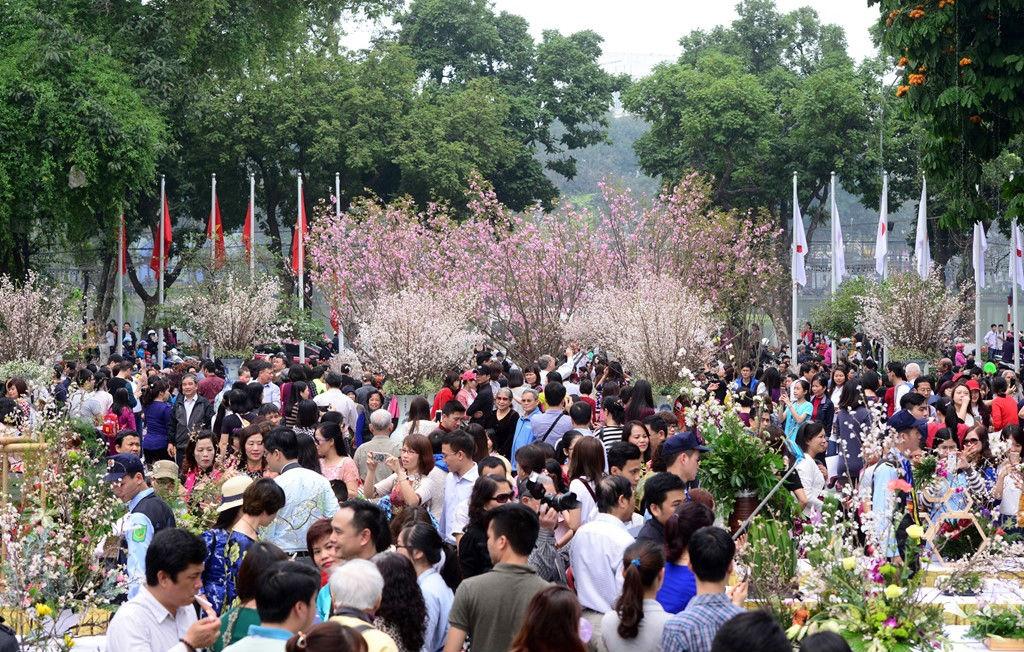 Hà Nội sẽ tổ chức hội nghị về xúc tiến đầu tư, du lịch với Nhật Bản