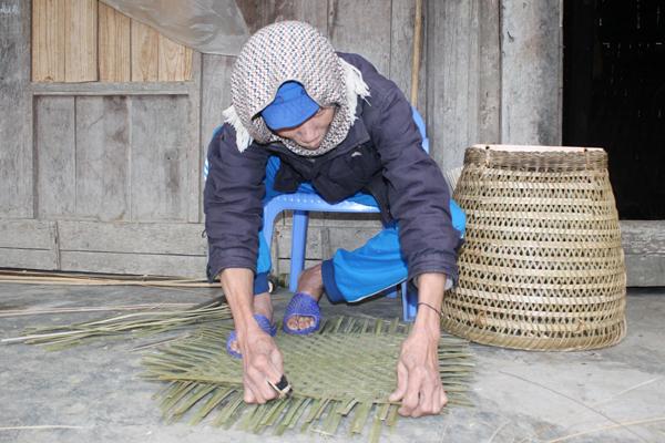 Hợp Thành – Lào Cai: Lưu giữ nghề truyền thống