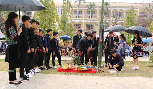 Lào Cai: Sôi động ngày hội Văn hóa – Thể thao các dân tộc thiểu số lần thứ IX
