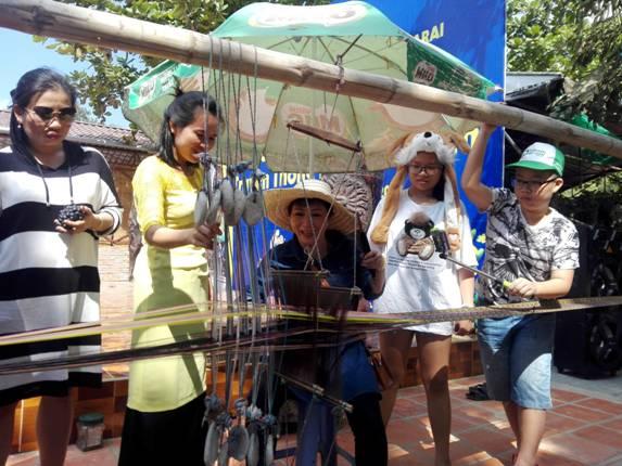 Ninh Thuận đón trên 36.000 lượt khách trong dịp Tết Nguyên đán 2019